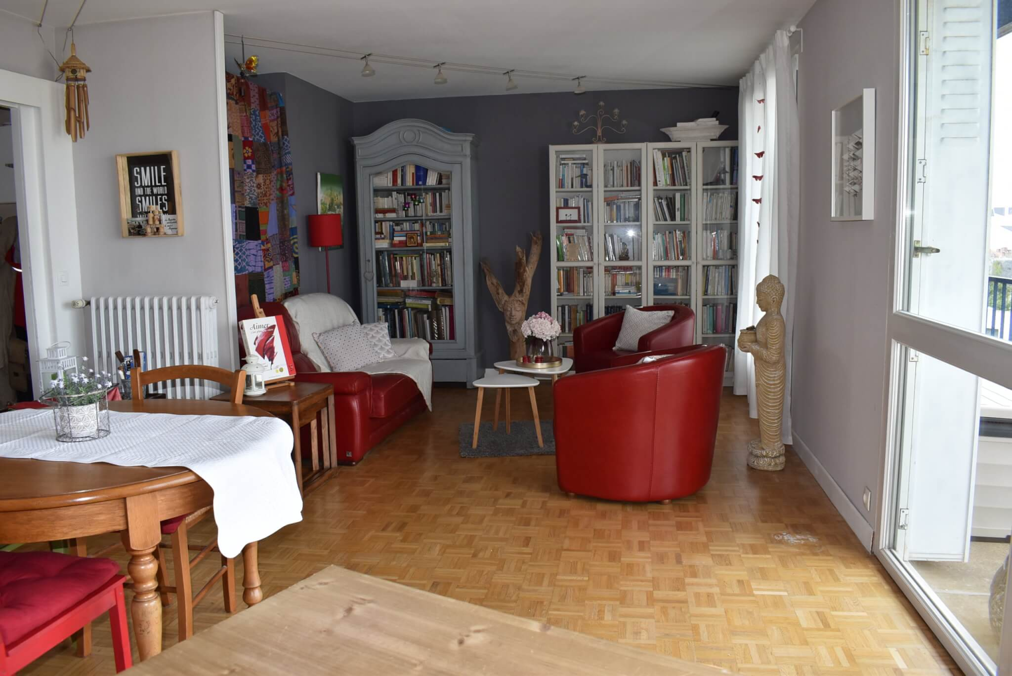 Appartement vendu entre particuliers abby ma coach immo